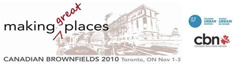 Canadian Brownfields 2010